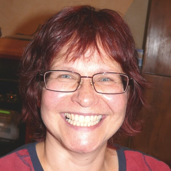 Martina Schewior